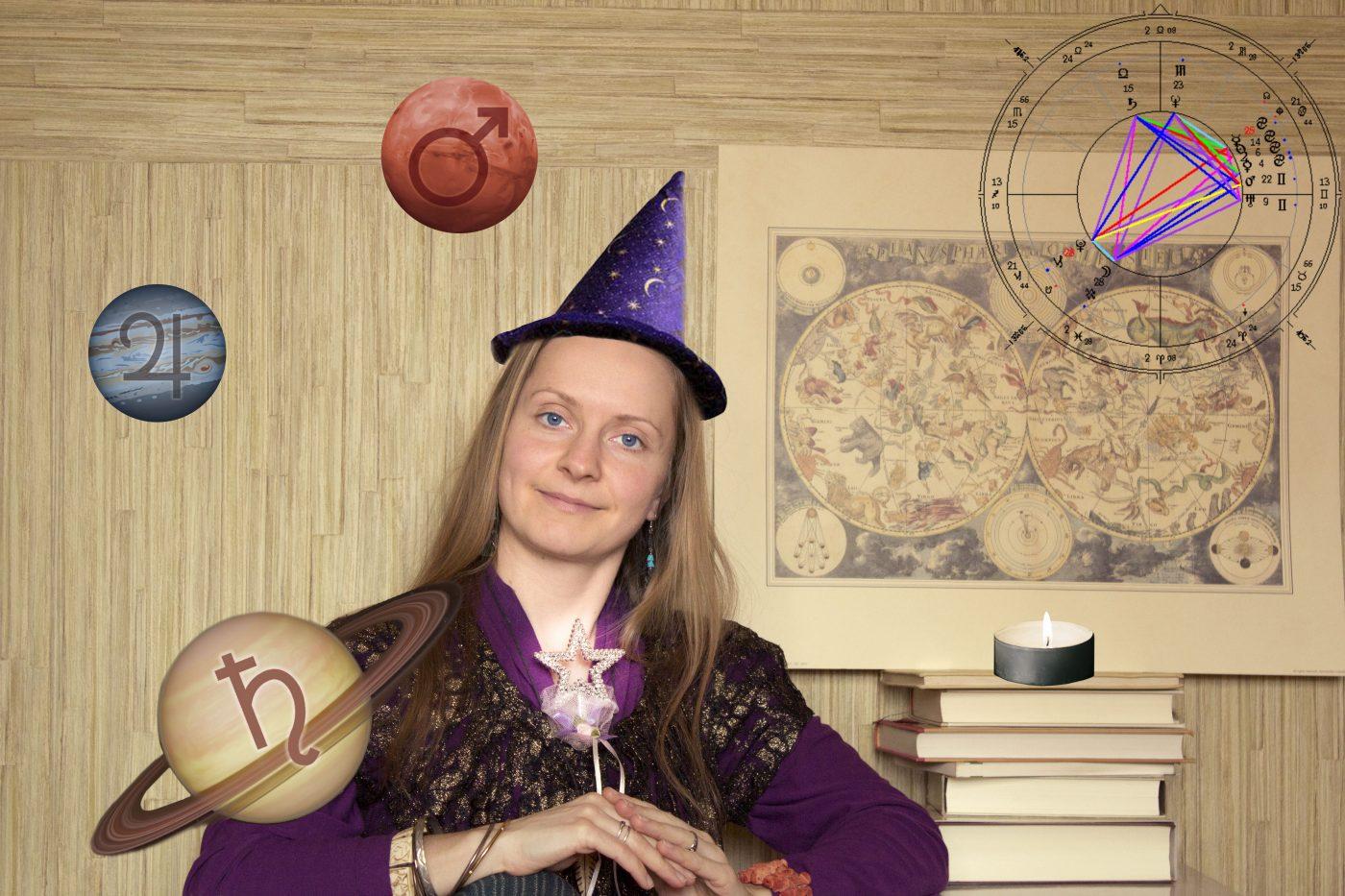 Nepažinta detalė pasaulio dėlionėje: kodėl nesuprantame astrologijos?